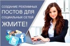 Настройка поисковой контекстной рекламы до 100 ключевых слов 14 - kwork.ru