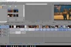 Монтаж и обработка видео (цветокоррекция, слоумо и т.д.) 16 - kwork.ru