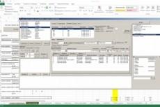 Работа в MS Excel любой сложности 20 - kwork.ru