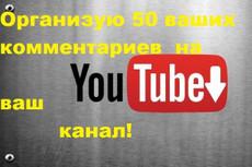 Лайки YouTube 200 можно разделить на несколько видео 39 - kwork.ru