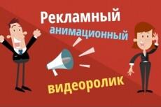 Анимация в powtoon с дикторской озвучкой дешево 14 - kwork.ru