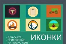 Оформлю соц сеть 17 - kwork.ru