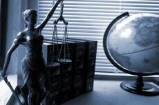 Подготовка документов для регистрации юридических лиц 6 - kwork.ru