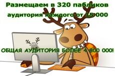 Размещение 100 вечных статей 15 - kwork.ru