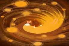 Рисую обложки книг и просто красивые иллюстрации 15 - kwork.ru