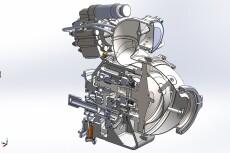 Сделаю 3D модель c текстурированием и визуализацией 21 - kwork.ru