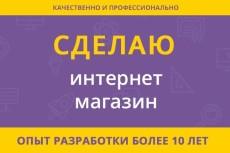 Настрою цели и подключу Яндекс метрику 3 - kwork.ru