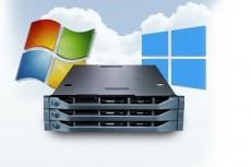 Предоставлю доступ к высокоскоростному виртуальному серверу VDS 8 - kwork.ru