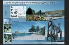 Сделаю проект в разрезе 12 - kwork.ru