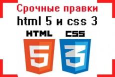 Установка Яндекс.Метрики и других счетчиков 4 - kwork.ru