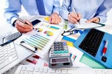 Заполню налоговую декларацию 3-ндфл при получении дохода 3 - kwork.ru