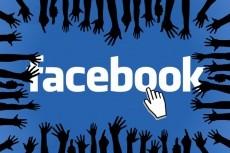 1000+ живых участников в группу Facebook 15 - kwork.ru