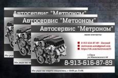 Сделаю дизайн группы 14 - kwork.ru