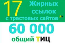 100 ссылок с твиттера с PR1-5, улучшение индексации и привлечение посетителей 10 - kwork.ru