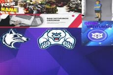 Сделаю или шапку для канала, превью или логотип 13 - kwork.ru