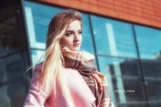 Профессиональная обработка и ретушь фотографий за 24 часа 26 - kwork.ru