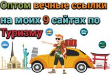 12 вечных ссылок с украинских сайтов + бонус 10 - kwork.ru