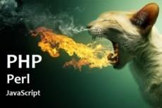 Напишу небольшой скрипт на PHP 19 - kwork.ru