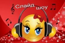 Сайт-визитка на wordpress 3 - kwork.ru