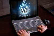 Опубликую ваши статьи на  сайте WordPress 3 - kwork.ru