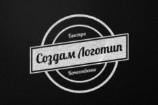 Создам векторную иллюстрацию 35 - kwork.ru