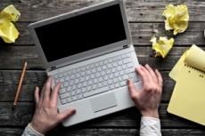 Расшифрую аудио или видео в качественный и грамотный текст 20 - kwork.ru
