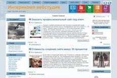 Тексты для сайтов 10 - kwork.ru