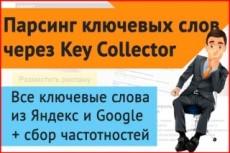 Настройка поисковой контекстной рекламы до 100 ключевых слов 16 - kwork.ru