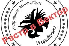 Пригласительный билет 12 - kwork.ru