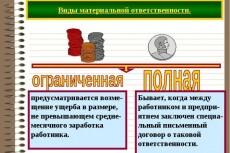 Проверю Ваш договор 12 - kwork.ru