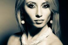 Создам портрет с вашим фото 6 - kwork.ru