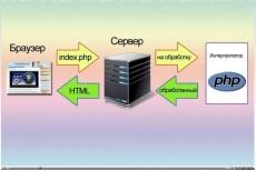 Настрою веб-сервер под Linux 23 - kwork.ru