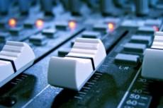 Сведение аудио трека, аудио материала 21 - kwork.ru