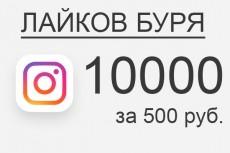Репост в Facebook на 10 000 живых людей (Украина) 7 - kwork.ru