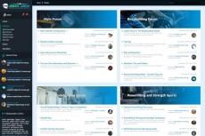 Создам форум на движке xenForo 12 - kwork.ru