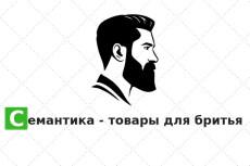 Установлю счетчик Яндекс.Метрики и настрою две цели 21 - kwork.ru