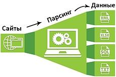 Напишу скрипт на Python 15 - kwork.ru