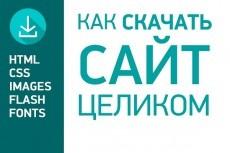 Ускорю загрузку вашего сайта на WordPress 13 - kwork.ru