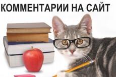 Работаем с PDF: конвертирование, объединение или разъединение 6 - kwork.ru