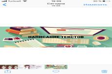 Переведу аудио, видео в текст 29 - kwork.ru