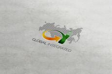 Дизайн Логотипов Компании, магазины, творческие проекты 32 - kwork.ru