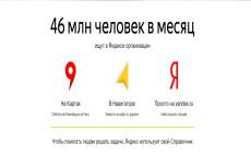 Добавлю компанию в Яндекс. Справочник + Яндекс. Карты 4 - kwork.ru