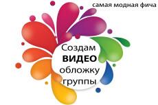 Оформлю сообщество facebook 118 - kwork.ru
