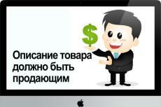 Напишу текст любого объема в короткие сроки 3 - kwork.ru