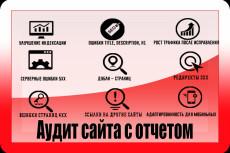 Консультация по поисковому продвижению 46 - kwork.ru