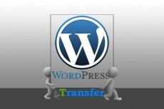 Установлю и настрою CMS WordPress 10 - kwork.ru