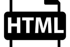 Верстка в формате html + CSS из PSD 11 - kwork.ru