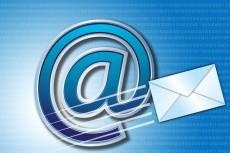Почта для Вашего домена, сайта, корпоративная почта под ключ 6 - kwork.ru