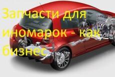 Запуск товарного бизнеса за 1 день. Осенний поток 9 - kwork.ru