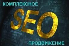 Оптимизирую Ваш сайт на Wordpress 37 - kwork.ru